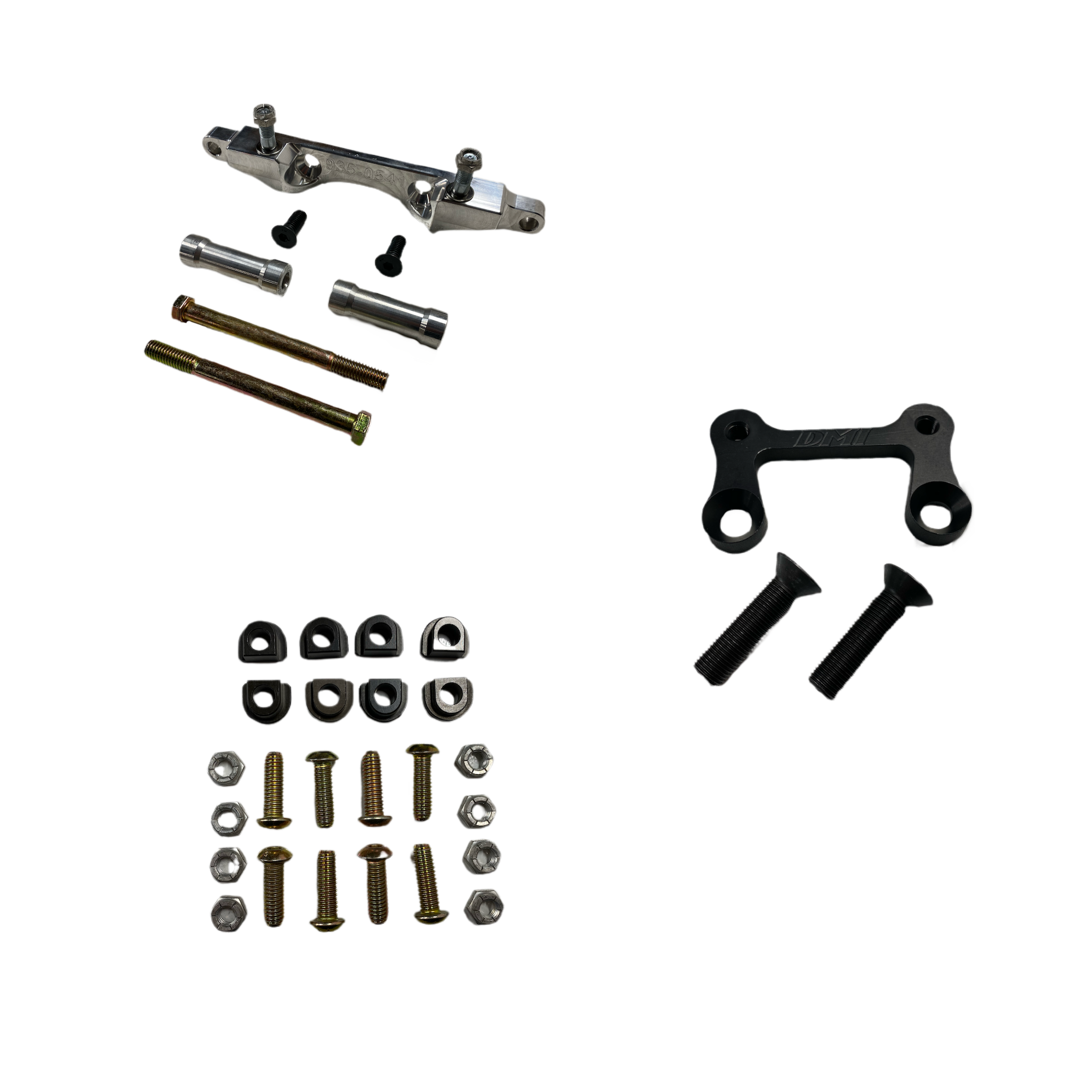 Brake Mounts & Accessories