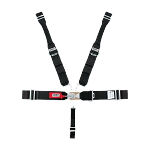Crow 5 Point Harness 20054-DB