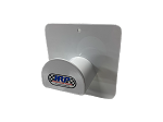 HRP 6390-WHT Duct Tape Holder