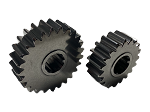 SCS 10-Spline Sportsman Quick Change Gears