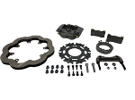 Wilwood Super Alloy Inboard Brake Kit 11.75