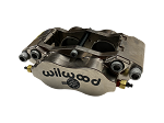 Wilwood 4 Piston Radial Mount Caliper .810