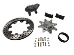 Sprint Car Inboard Brake Kit (.810 Drilled)