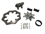 Sprint Car Inboard Brake Kit (.810 Scalloped)