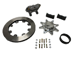 Sprint Car Inboard Brake Kit (.810 Solid)