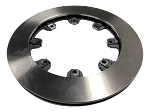 Wilwood Iron Brake Rotor .810x12.19