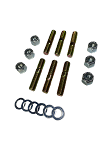 Winters Steel Torque Tube Stud Kit