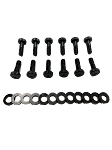 ARP 9381 Ring Gear Bolt Kit